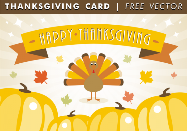 Free Printable Thanksgiving Bingo Card