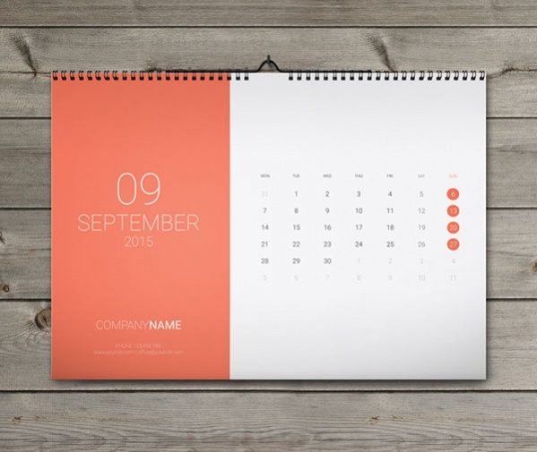 Calendar Art Xls : Free printable calendars psd excel vector eps download