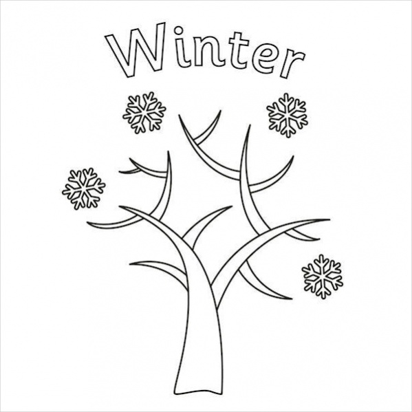 free-printable-winter-coloring-page