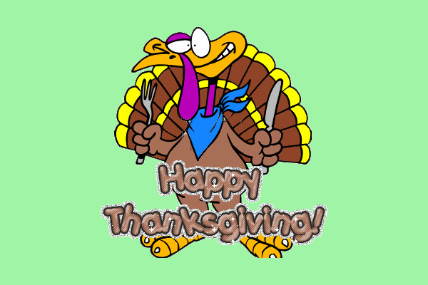 Free Religious Thanksgiving Clip Art