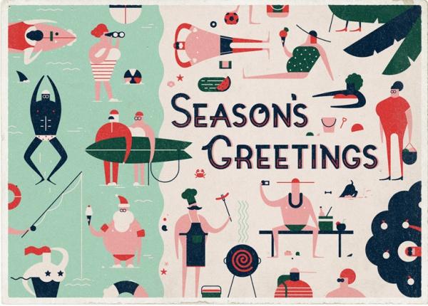 Free Season Greetings
