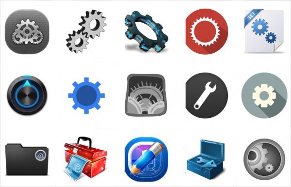 free-setting-icons