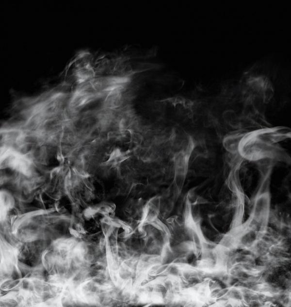Free Smoke Texture Design