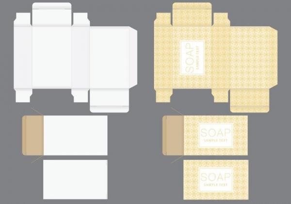 Free Soap Box Template