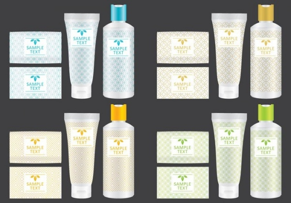 Free Soap Packaging Design