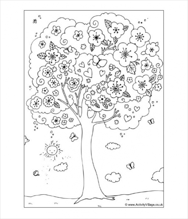 free-spring-coloring-page-for-kids