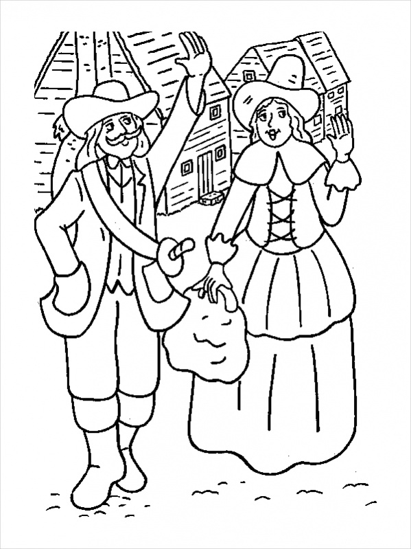 free-thanksgiving-coloring-page