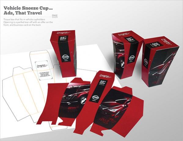 free tissue box template1