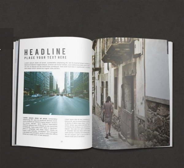 free-travel-magazine-design