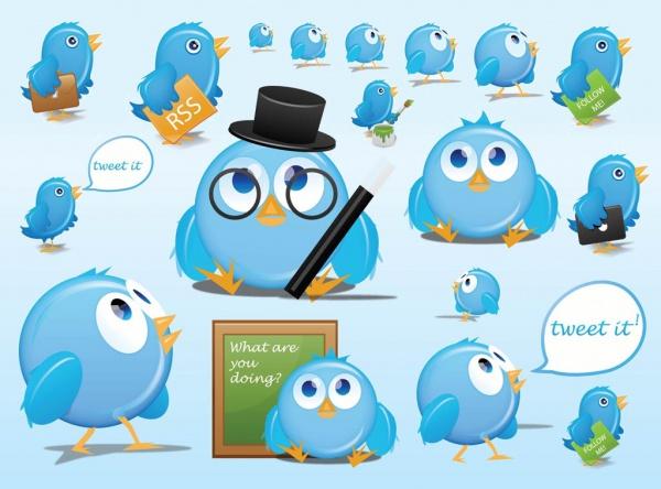 Free Twitter Cartoons