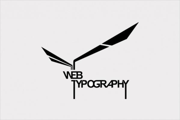 free-typography-logo-design