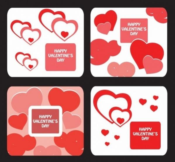Free Valentine Greetings
