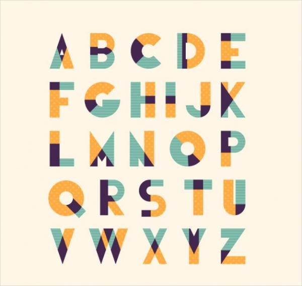 free-vintage-alphabet-letters
