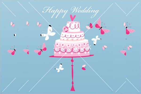 Free Wedding Vector Art