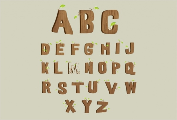 free-wooden-alphabet-letters