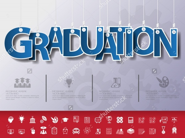 Graduation Outdoor Banner