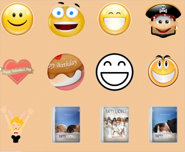 happy anniversary icons for desktop