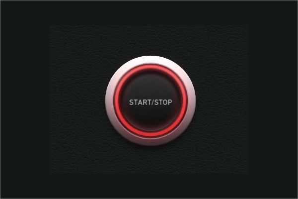 High Quality Stop Button