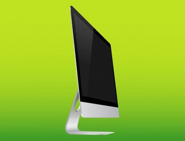 High Quality iMac Computer