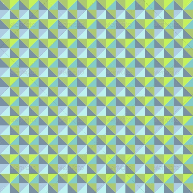 High Resolution Polygon Repeatable Patterns