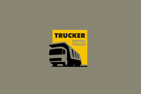 Highly Customized Truck logo