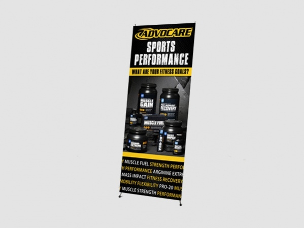 Highly Editable Pop Up Banners