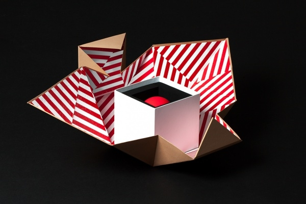 Highly Editable Toy packaging