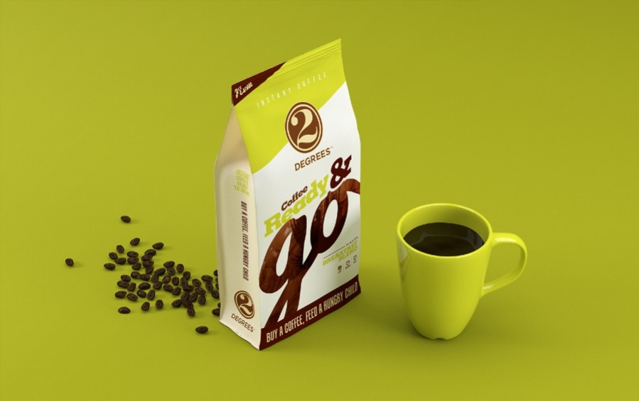Introducing Coffee Packaging Design