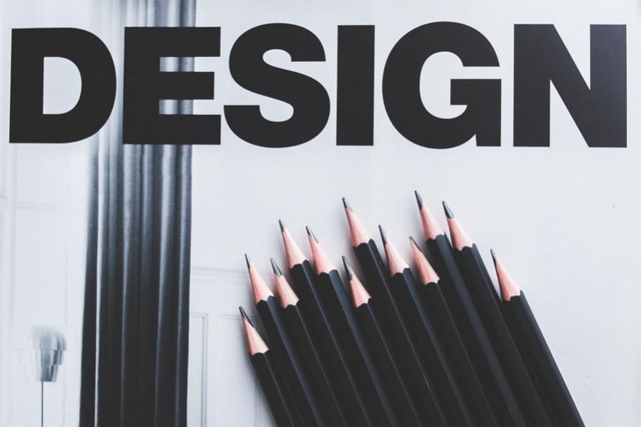 Modern Creative typography