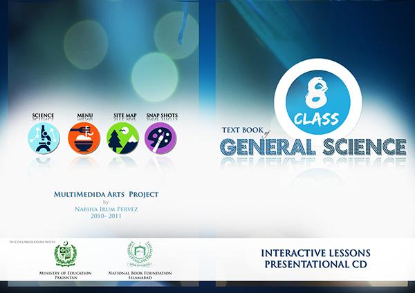 Multimedia General Education Presentation