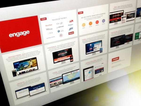 Multimedia Presenattion or Desktop
