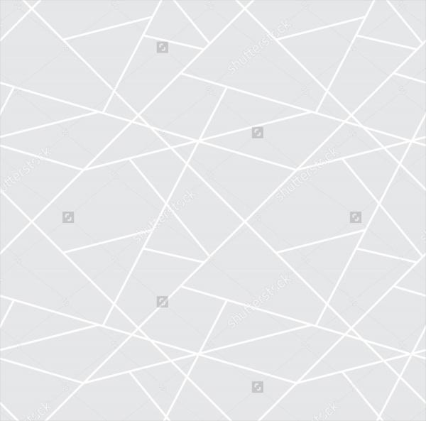Polygon 3D Pattern Design