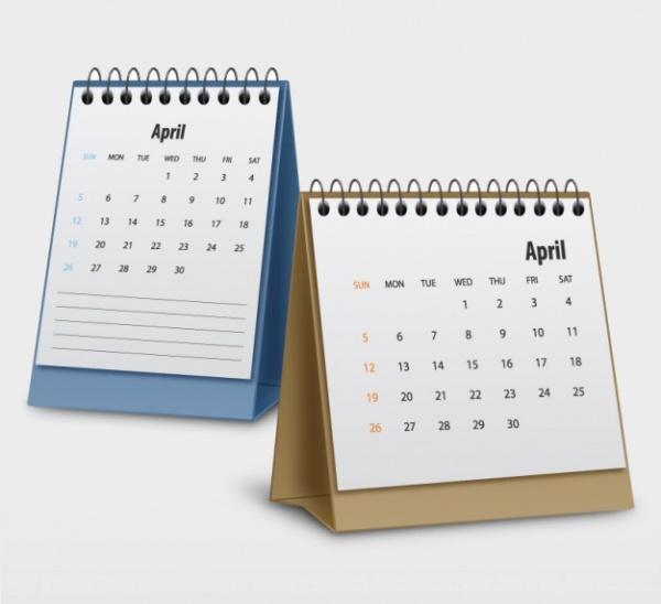 Realistic Academic Calendar