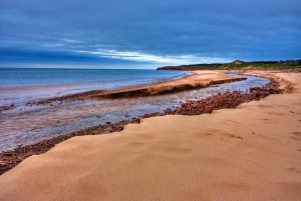 Royalty Free Beach Image