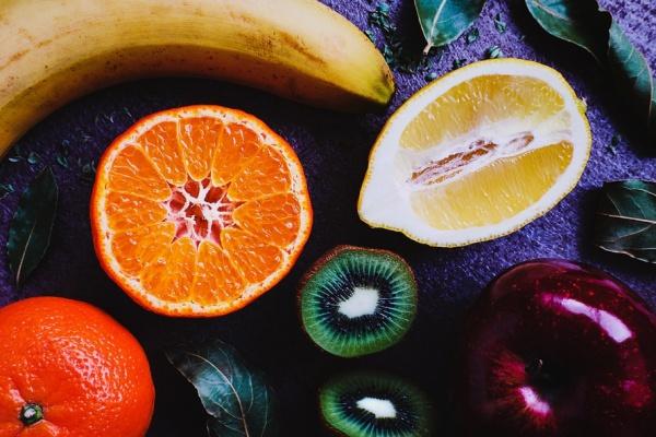 Royalty Free Fruits Image