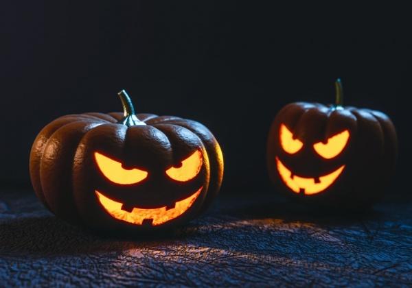 Royalty Free Halloween Image