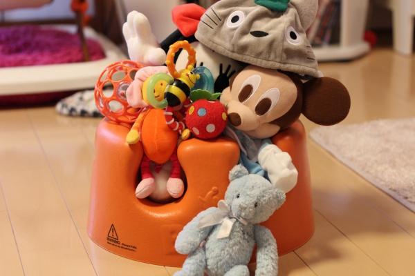 Royalty Free Toys Image