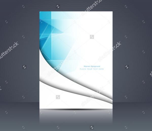 Simple Elegant Flyer Design