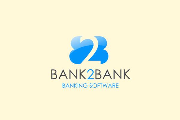 Software Banking Logo Design
