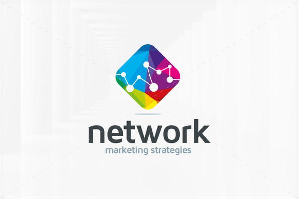 Software Marketing Logo design