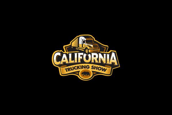 Trade Trucking Show Logo