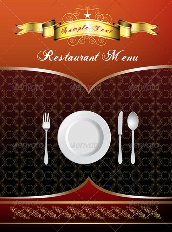 20+ Menu Card Designs - PSD, Vector EPS Download