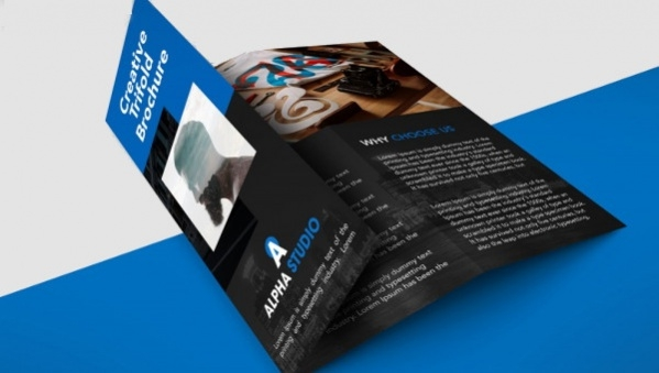 21 Free Brochure Templates Psd Ai Illustrator Download