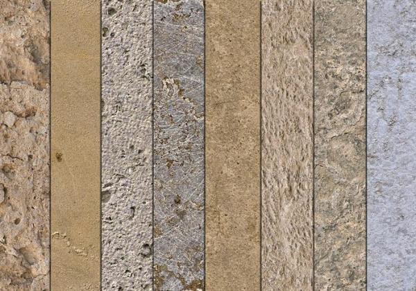 10 Seamless Stone Texture