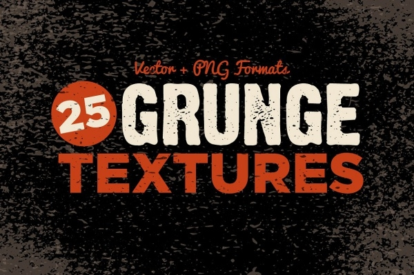 Abstract Grunge Texture Pack