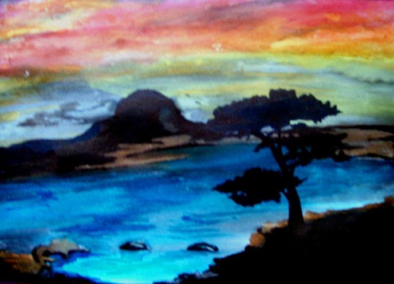 Amazing Watercolor Paintings