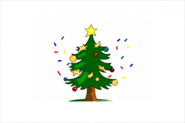 19+ Christmas Cliparts - Vector EPS, AI Illustrator Download