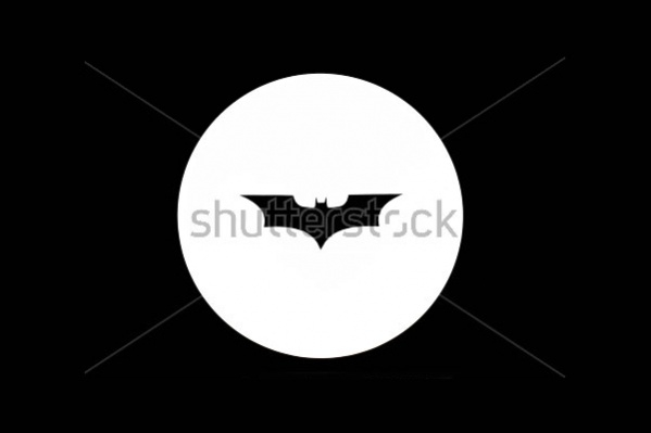 Batman Logo Design