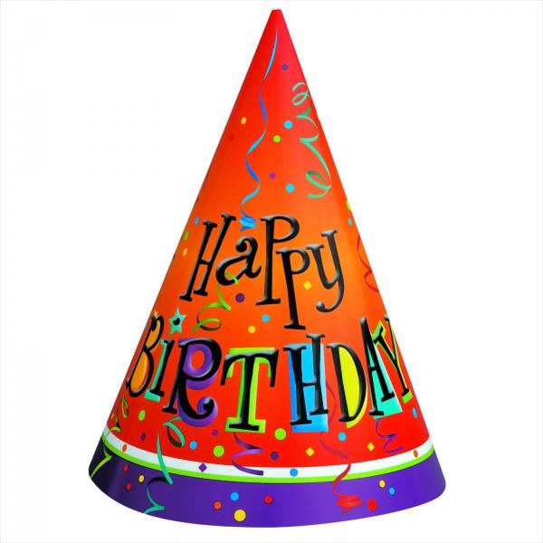 Birthday Hat Clipart
