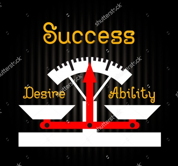 Business Motivational Poster